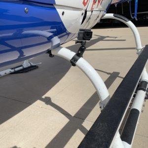Helicopter GoPro Mount Bundle