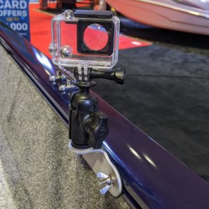 Versatrack GoPro Mount